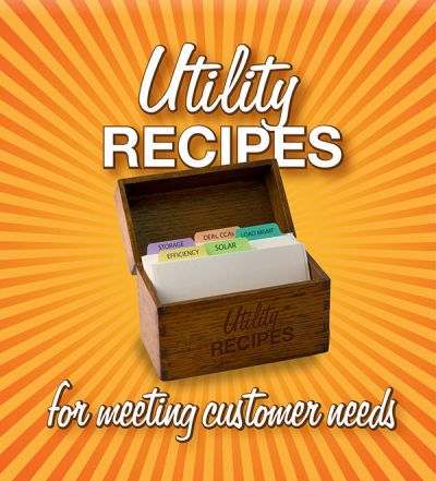 Utility Recipes