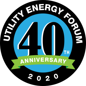 Utility Energy Forum 40th Anniversary